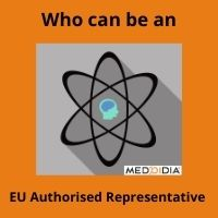 Can I appoint my distributor as my EU Authorised Representative?