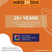 #ScalingOurLegacy - GTC Celebrates 25 + years of Service