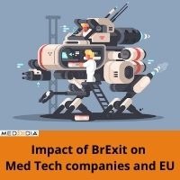 Brexit making headlines again - What is the impact for Medtech companies market access to the EU?